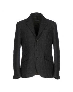 Куртка AQUARAMA. Цвет: стальной серый