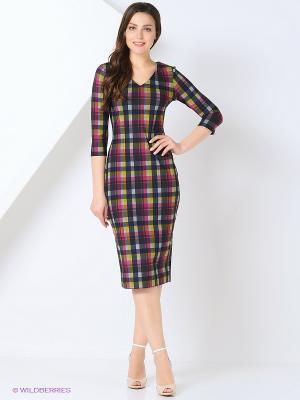 Платье Кэри CLABIN
