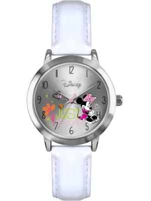 Часы Disney by RFS. Цвет: серебристый