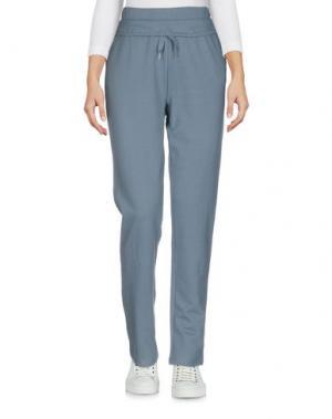 Повседневные брюки DIMENSIONE DANZA. Цвет: цвет морской волны