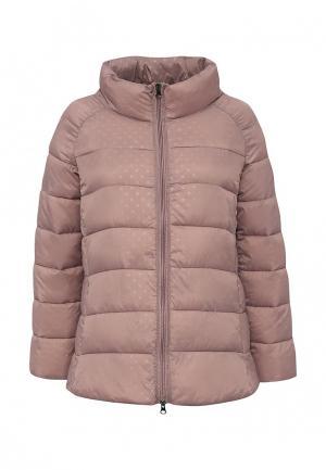 Куртка утепленная Perfect J. Цвет: розовый