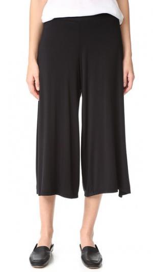 Трикотажные брюки Dajon Velvet. Цвет: голубой
