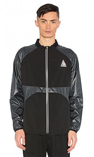 Куртки rock steady Brandblack. Цвет: черный