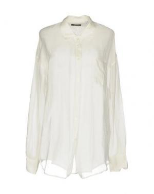 Pубашка TRUE TRADITION. Цвет: белый