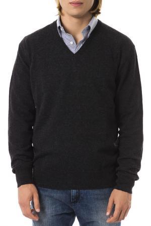Pullover UominItaliani. Цвет: black