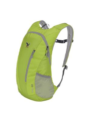 Рюкзак Salewa Daypacks CHIP 20. Цвет: зеленый