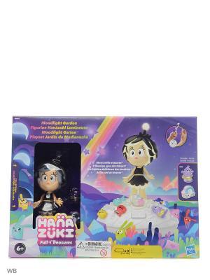 Лунный сад настроения Hasbro. Цвет: темно-фиолетовый