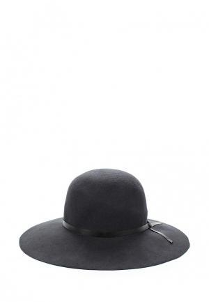 Шляпа Boss Orange. Цвет: синий