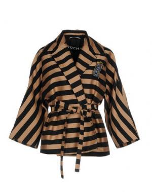 Пиджак ROCHAS. Цвет: светло-коричневый
