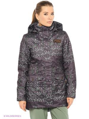 Куртка Stayer. Цвет: антрацитовый, темно-коричневый, зеленый