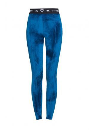 Брюки FL-188311 F.y.d.. Цвет: синий