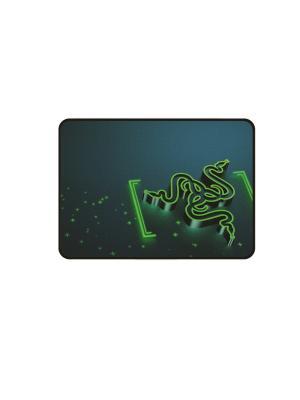 Коврик для мыши Razer Goliathus Control Gravity Medium. Цвет: черный, зеленый