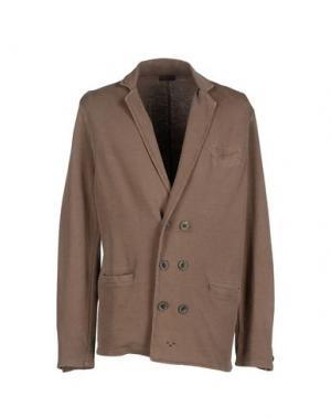 Пиджак JIJIL. Цвет: хаки