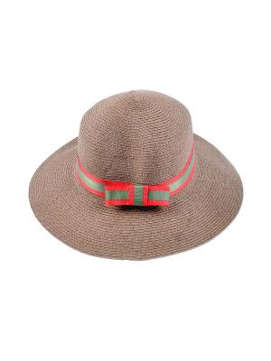 Шляпки Arc-en-ciel. Цвет: бежевый