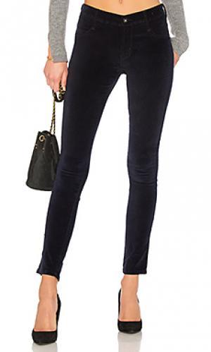 Джинсы скинни James Jeans. Цвет: none