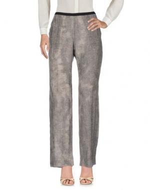 Повседневные брюки DIEGA. Цвет: хаки