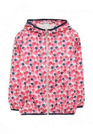 Куртка утепленная Blukids. Цвет: розовый