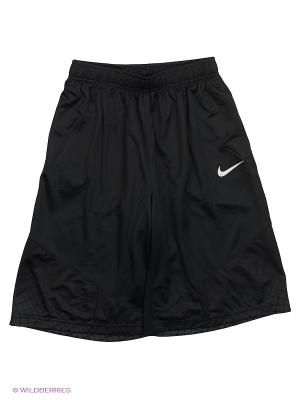 Шорты NIKE ELITE DSG SHORT YTH. Цвет: черный