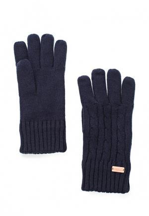 Перчатки Regatta. Цвет: синий