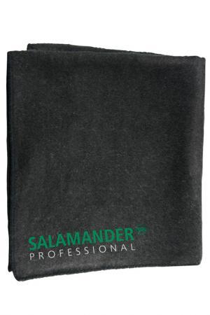 Салфетка для полировки Salamander Professional. Цвет: черный