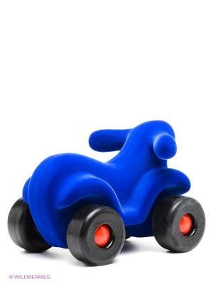 Скутер Rubbabu. Цвет: синий
