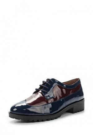Ботинки La Coleccion. Цвет: разноцветный