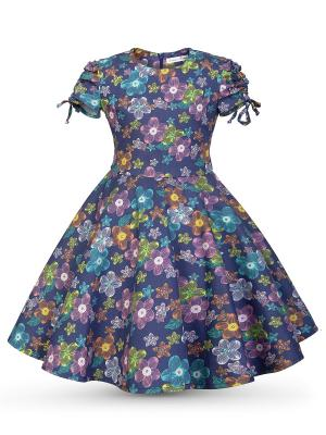 Платье Анфиса Anime Alisia Fiori