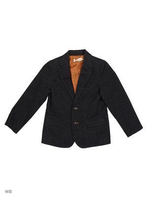 Пиджак Deux par. Цвет: черный