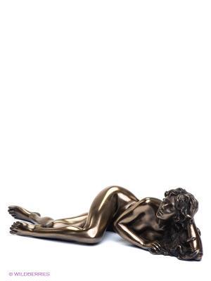 Статуэтка Девушка Veronese. Цвет: бронзовый