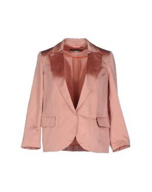 Пиджак L' AUTRE CHOSE. Цвет: телесный
