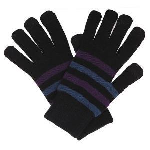 Перчатки женские  Maggie May Glove Black Dakine. Цвет: черный