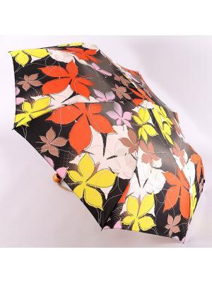 Зонт Airton. Цвет: красный, бледно-розовый