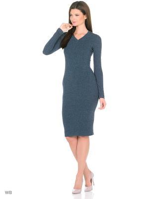 Платье с вырезом UNIT