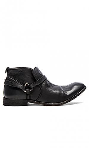 Обувь hague H by Hudson. Цвет: черный