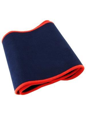 Пояс для похудения Вулкан-S RUGES. Цвет: красный, синий