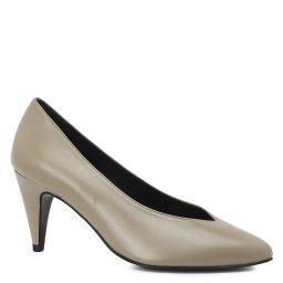 Туфли  SEIGLE бежево-серый CAREL
