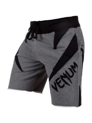 Шорты Venum Jaws 2.0 Grey/Black. Цвет: черный,серый