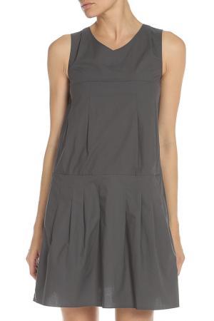 Платье Marni. Цвет: 00n77 серый