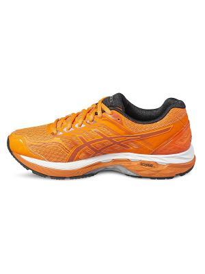 Кроссовки GT-2000 5 ASICS. Цвет: оранжевый, белый