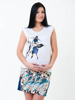 Юбка для беременных impressmama