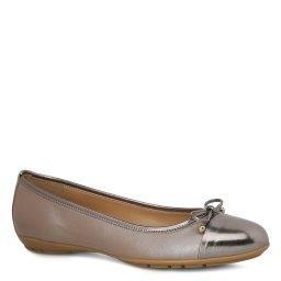 Балетки  G4954 серо-коричневый GIOVANNI FABIANI
