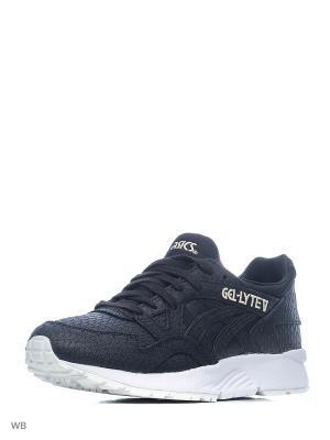 Спортивная обувь GEL-LYTE V ASICSTIGER. Цвет: черный