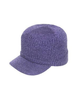 Бейсболка Wag Сoncept. Цвет: фиолетовый