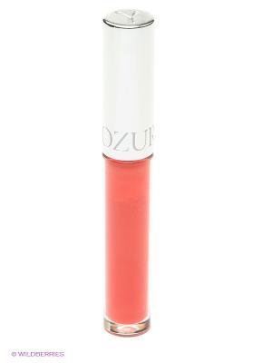 Блеск для губ Флэш, тон 52 ИЛЛОЗУР. Цвет: оранжевый