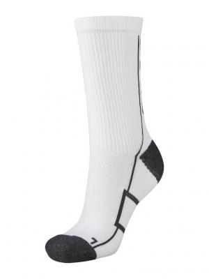 Носки TECH INDOOR SOCK LOW HUMMEL. Цвет: белый, серый