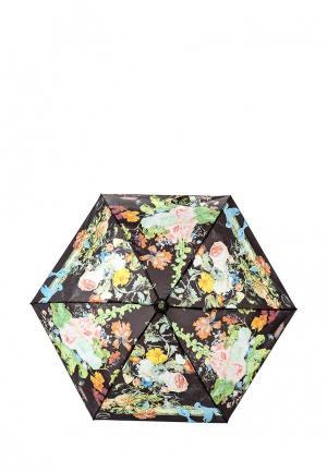 Зонт складной Paccia. Цвет: разноцветный