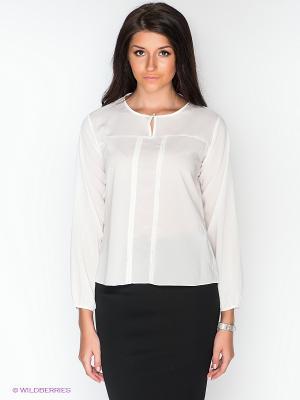 Блузка adL. Цвет: белый