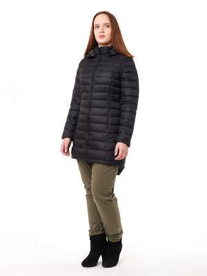 Куртка be...tween. Цвет: черный