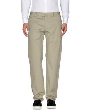 Повседневные брюки FILIPPA K. Цвет: светло-серый