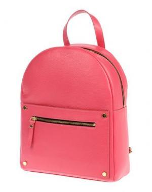 Рюкзаки и сумки на пояс BHAILIÙ. Цвет: фуксия